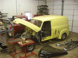 Photo Gallery - 1950-1959 - 1950 Chevy Panel Truck Panel Van Wikipedia Bangshiftcom Ramp Truck For Sale If Wanting This Is Wrong We Dont 1950 Gmc 3100 Pickup Frame Off Restoration Real Muscle Chevy Panel Trucks Truck For Sale Here S My Tci Eeering 471954 Chevy Suspension 4link Leaf 1953 Chevrolet Van 1955 Ford Gateway Classic Cars 163ftl Hemmings Find Of The Day Daily F1 Near Denver Colorado 80216 Classics On 4754 And Featured Trucks Month Jim Carter Parts Automobil Bildideen