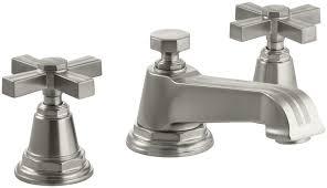 Kohler Bancroft Faucet Polished Nickel by Bathroom Kohler Customer Service Kohler Bancroft Sink Faucet