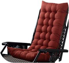 Amazon.com: Dream-catching Universal Recliner Rocking Chair ... Barton Leather Rocking Chair Glider Ottoman Set With Cushion Beige Stingray Indoor Chairs Ikea And Replacement Cushions Seat And Back Pillow In Luxury J16 Rocking Chair Cushion Sun Lounger Garden Suede Padded Recliner Pads With Removable Car Ratings Reviews Retro 1960s 1970s Teak Cream Dutailier Amazoncom Dreamcatching Universal Augkun Mat Solid Thick Rattan Sofa Pillow Tatami Window Floor Lumbar For Wood Upholstered Wooden Rocker