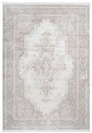 casa padrino teppich vintage cremefarben verschiedene größen rechteckiger teppich im vintage look wohnzimmer deko accessoires