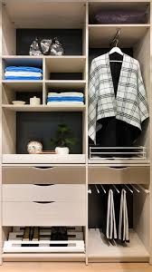7 ways to get your wardrobe in stylish shape homify