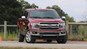 Ford Will Cut Car Production To Build More Trucks, SUVs
