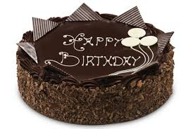 Chocolate Birthday Cake Happy Birthday Chocolate Cakes To Girlfriend Happy Birthday Chocolate Cakes With Quotes Hd
