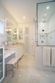 bathroom modern makeup vanity single sink vanity with makeup