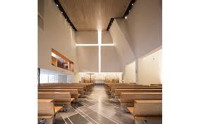 100 Church Interior Design El Seor De La Misericordia In Pueblo Serena