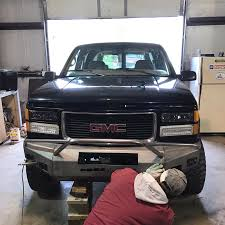 WIY Custom Bumpers - GMC Suburban Trucks - MOVE 1967 Chevrolet Suburban Floor Pans Amd 4154067 Chevy X Luke Bryan Blends Pickup Suv And Utv For Hunters 1993 93 K1500 1500 4x4 4wd Tow Teal Green Truck Wiy Custom Bumpers Trucks Move 1965 Truck Classic D Wallpaper 2048x1536 1999 True Bonus Wheels Groovecar Yeah From The Carryall To Silverado Build Thread 2004 2500 Forum Gmc Wtf Fail Or Lol Suburbup Pickup Gm Pre 19th Annual Brothers Show Shine C10 Lowrider