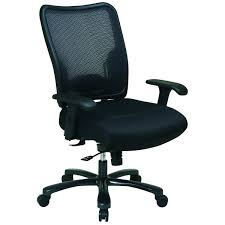 Serta Executive Chair Manual by Big And Tall Air Grid Back Chair With Mesh Seat