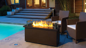 Gas Fireplaces Outdoor
