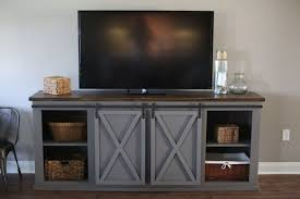 Buy A Custom Made Sliding Barn Door Entertainment Center, Made To ... Buy A Custom Made Sliding Barn Door Eertainment Center Made To Hgtv Featured Saloon Style Baby Hand Desk Shelves And By Perfect Design Replace Your Average Doors With These Custom Barn Btcainfo Examples Doors Designs Ideas Reclaimed Wood Heirloom Llc Modern With Red Resin Inlay Twochair Interior Video Photos Home Crafted Closet Hdware Pictures Outside