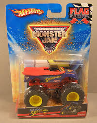 The Toy Museum: Hot Wheels Monster Jam Trucks, Superman, Batmobile ... Hot Wheels Monster Jam Inferno 124 Diecast Vehicle Shop 25th Anniversary 2017 Mystery Trucks Assortment 2003 11 Blacksmith Truck 1 64 Scale Ebay The Toy Museum Superman Batmobile On Twitter Were In Love With The Allnew For 2018 Einzartig Zombie Epic Additions 10 Hot Wheels Monster Jam Trucks List Lebdcom Wheel 28 Images Amazoncom King Bling 2005 Maple Grove Cemetery C2h Days Gravedigger Iron Man Walmartcom