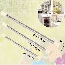 Spring Tension Curtain Rods Extra Long by Online Buy Wholesale Curtain Rod From China Curtain Rod