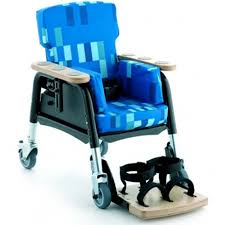 Rifton Activity Chair Order Form by Leckey Easy Seat