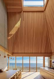 100 Rick Joy Studio Creates Contemporary House In New England