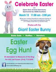 Celebrate Easter with Open Door