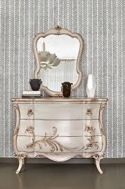 kommode mit spiegel vom italienischen designer grifoni