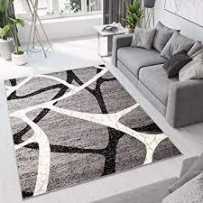 wohnraum teppiche teppichböden teppich wohnzimmer grau