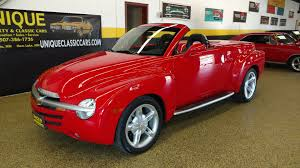 2003 Chevrolet SSR For Sale #53527 | MCG