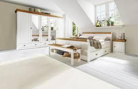 schlafzimmer in weiß kieferfarben kaufen xxxlutz