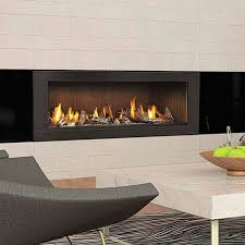 Napoleon LHD62 Linear 62 Direct Vent Gas Fireplace