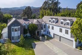 maisons de luxe deux résidences de tom hanks à vendre à los