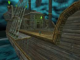Eq2 Decorators Layout Editor by Eq2 Galleon Of Dreams Home Has Arrived Yes It U0027s A Ship