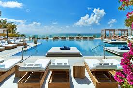 100 Four Seasons Miami Gym The Worlds Best Hotels For Fitness Fanatics Departures