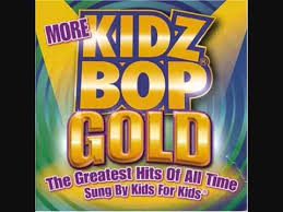 Kidz Bop Halloween Hits by Sung By The Kidz Bop Kids From The Album Kidz Bop Gold U0026 This Song