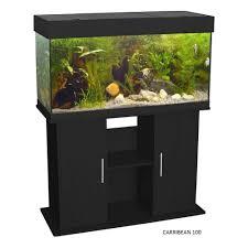 aquarium et meuble pour aquarium