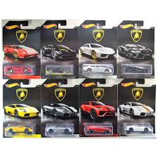 Amazon.com: Hot Wheels 2017 Lamborghini Bundle Of 8 Die-Cast ... Lamborghini Lm002 Wikipedia Video Urus Sted Onroad And Off Top Gear The 2019 Sets A New Standard For Highperformance Fc Kerbeck Truck Price Car 2018 2014 Aventador Lp 7004 Autotraderca 861993 Luxury Suv Review Automobile Magazine Is The Latest 2000 Verge Interior 2015 2016 First Super S Coup