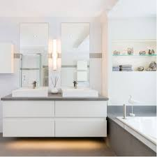 Houzz Bathroom Vanities Modern by Shop Bathroom Vanities Vanity Cabinets At The Home Depot