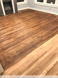 Removing Old Pet Stains From Wood Floors by Adventures In Staining My Red Oak Hardwood Floors Products U0026 Process