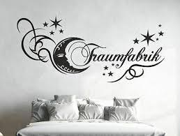 s299 wandtattoo traumfabrik aufkleber schlafzimmer