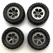 100 16 Truck Wheels Detail Feedback Questions About New Arrival 4 Pcs Upgrade Rubber