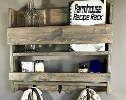 Farmhouse Kitchen Decor Wall Rustic Primitive Country