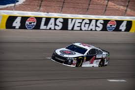 NASCAR At Las Vegas Results, Standings: Kevin Harvick Wins Second ...