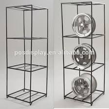 Wheel Rim Display Rack Suppliers And Manufacturers At Alibaba