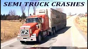 TRUCK CRASH COMPILATION #2 SEMI TRUCKS DRIVING FAILS - YouTube Watch A Truck Driver Defy Physics To Avoid Crash Autotraderca 3 Semitruck Due Inattention Snarls Blaine Crossing Trucks Accidents Semi Crashes Truck Crash Accident Remote Control Semitruck How Cape Did It Youtube Watch Train Enthusiast Catches Bangor Collision On Video Diesel Stock Photos Truck Crash Compilation Semi Trucks Driving Fails Car Crashes In Volving Two Semitrucks Closes Portion Of I10 Crazy Highway Covered In Corn Following Twovehicle Accident Public Video Ctortrailer Into Stopped And Chp Unit