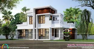 100 Home Contemporary Design Slandered Home Design Kerala Home Design Bloglovin