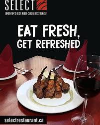 what is multi cuisine restaurant best restaurants edmonton s best multi cuisine restaurant select