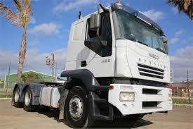 100 Iveco Trucks Usa 2007 IVECO STRALIS 500 For Sale In Burton SA Australia