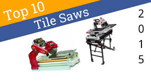 Skil Tile Saw 3550 by 10 Best Tile Saws 2015 Youtube