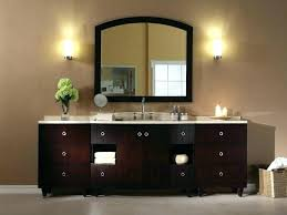 18 Inch Wide Bathroom Vanity by Chrome Vanity Lighting The Home Depot Led Bathroom Lights