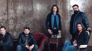 Home Free for the holidays Country group has Christmas connection