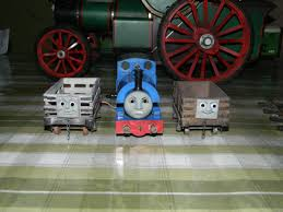 Thomas Wiki (@TTTEWikia) | Twitter Thomas And Friends Match Learn Numbers Jigsaw Cards Mega Bloks And Blue Mountain Quarry Bachmann 00643 Ho Scale Percy The Troublesome Trucks Electric Cheap Truckss New Uk Video Dailymotion The Tank Engine Trainz Remake V2 Youtube Other Ben Annie Clarabel Troublesome Trucks In Hull East Sidekickjasons News Blog Sneak Peek Mavis A The Story Of Thomas And Trucks Johnny Morris