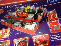 Disney Pixar Cars Mack Truck Playset Supercharged - $ 2,950.00 En ... Jual Mainan Mobil Rc Mack Truck Cars Besar Diskon Di Lapak Disney Carbon Racers Launcher Lightning Mcqueen And Transporter Playset Original Pixar Cars2 Toys Turbo Toy Video Review Heavy Cstruction Videos Mattel Dkv55 Protagonists Deluxe Amazoncouk Red Tayo Amazoncom Disneypixar Hauler Carrying Case 15 Charactertheme Toyworld Story Set Radiator Springs Pictures