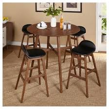 Dining Room Sets Target by Target Marketing Sys Dining Table Set Gray Target