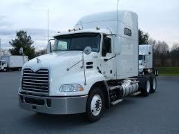 100 Tandem Truck 2014 MACK CXU FOR SALE 1044