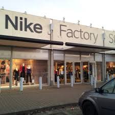Nike Factory by Nike Factory 14 Reviews Sports Wear 5 7 Rue Euclide