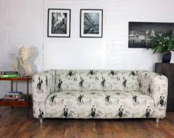 Klippan Sofa Cover Malaysia by Ikea Klippan Cover Etsy Au
