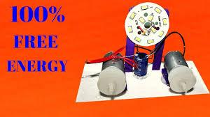 free energy light for time free energy light bulbs